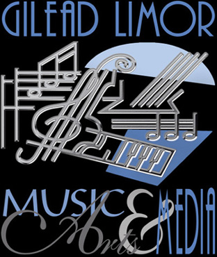 Gilead Limor - Music Arts & Media : Gilead